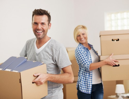 Boston International Moving Service