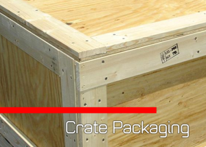 International Crate Packaging service company Lowell MA