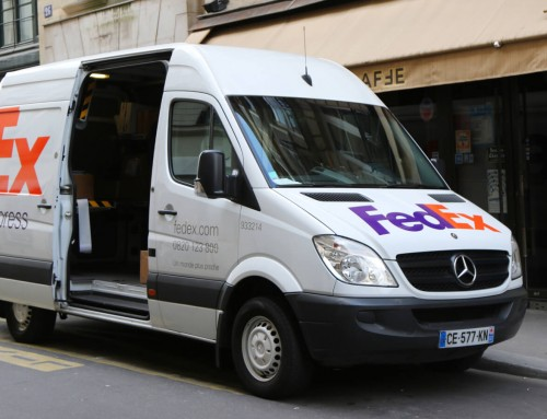 FedEx Authorized Shipping Center