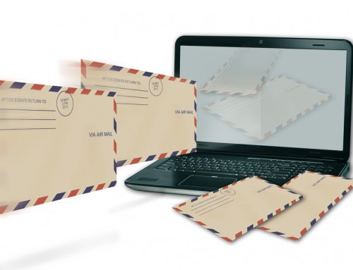 U.S Mail Forwarding