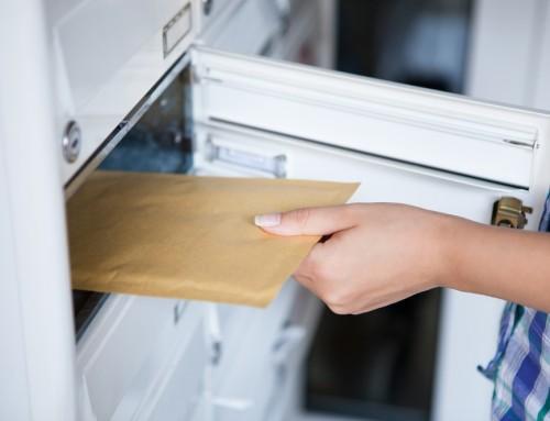 Mailbox Rental Service Lowell MA