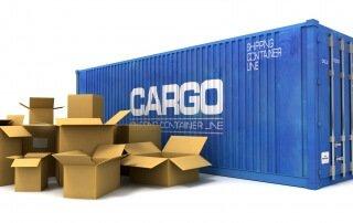 Cargo Freight Boston MA