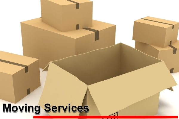 Boston International Moving Company