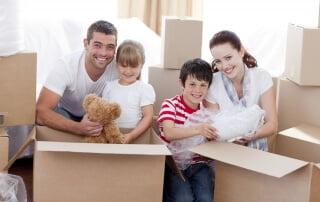 Relocation Overseas