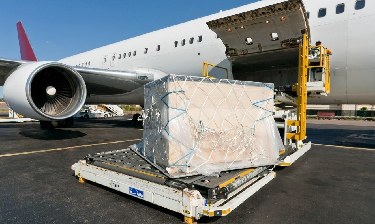 Air Cargo shipping services