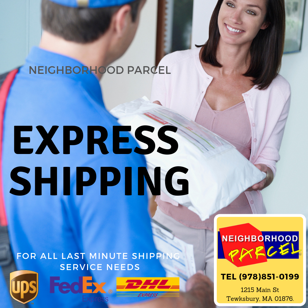 DHL express overnight shipping service (2)